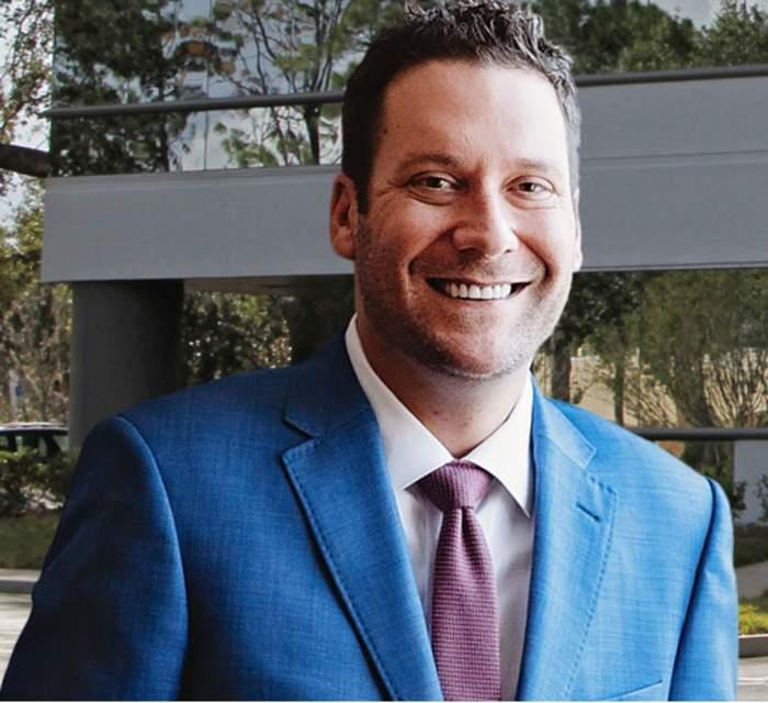 Joel Greenberg, Former Confidant to Matt Gaetz, Pleads Guilty