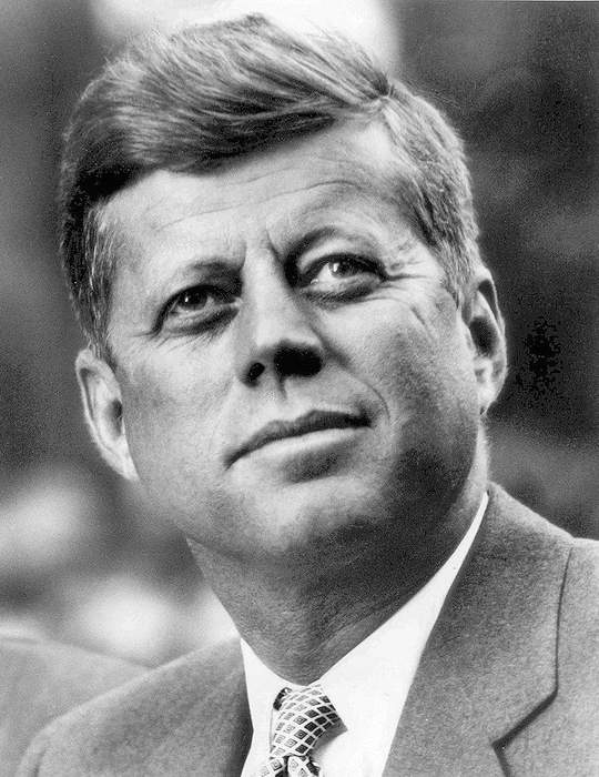 JFK and Biden: Faith a pressure point for America's Catholic presidents. Here's why.