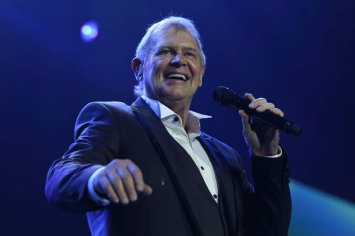 John Farnham slams use of 'You're the Voice' at Melbourne lockdown protests