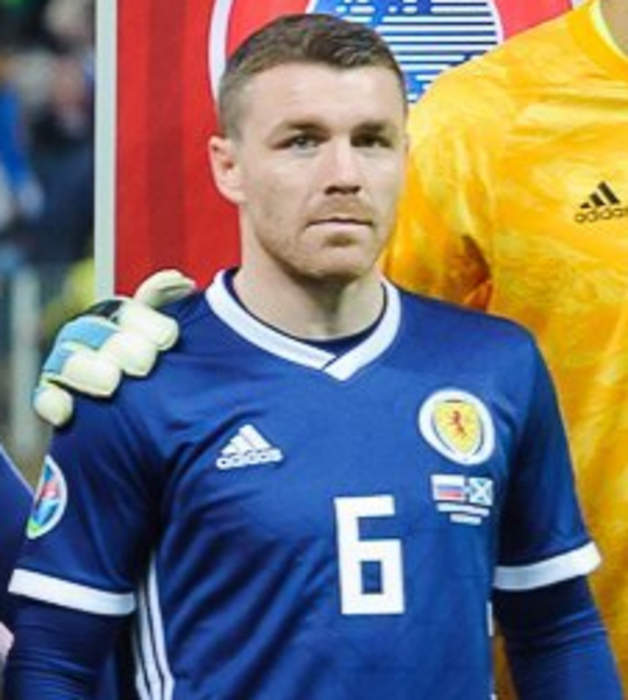 Scotland: John Fleck tests positive for Covid-19 at training camp