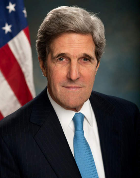 Kerry's Iran allegations complicates Biden's push to rejoin nuke deal