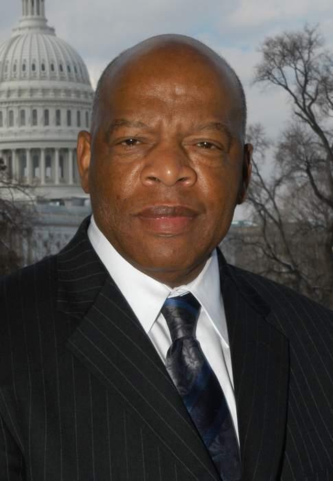 Senior Democrat Lewis calls for impeachment proceedings against Trump