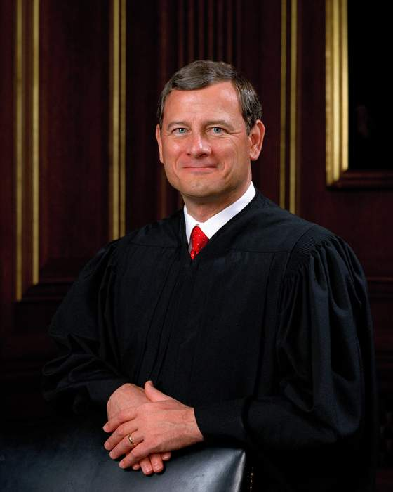 Politics Has No Place at the Supreme Court, Chief Justice Roberts Says