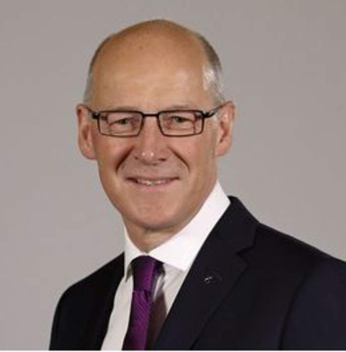 John Swinney to be 'minister for Covid recovery'