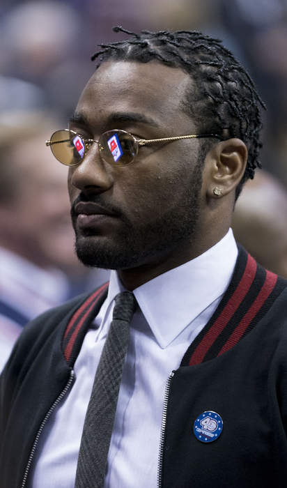 John Wall said he deserved honesty from Wizards leading up to trade to Rockets