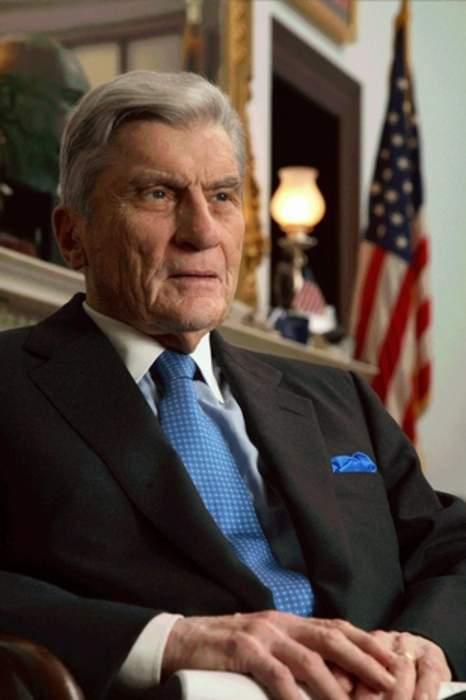 Remembering John Warner, Virginia gentleman and student of the Senate