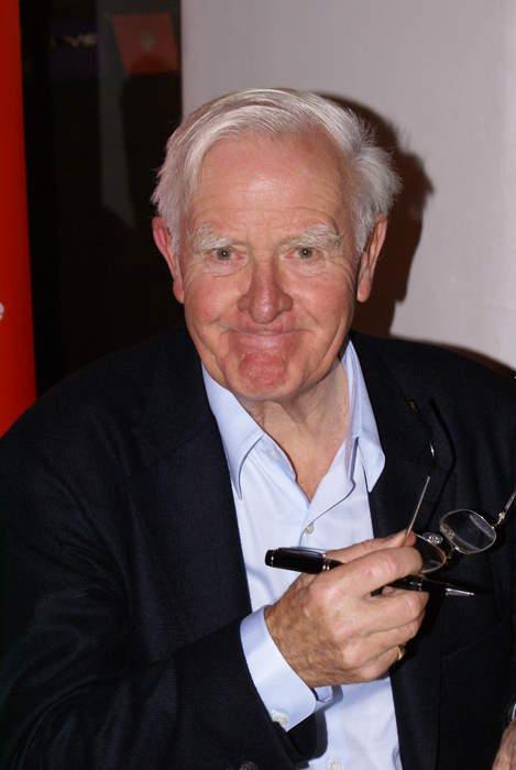 John le Carré: Spy novelist 'died an Irishman'