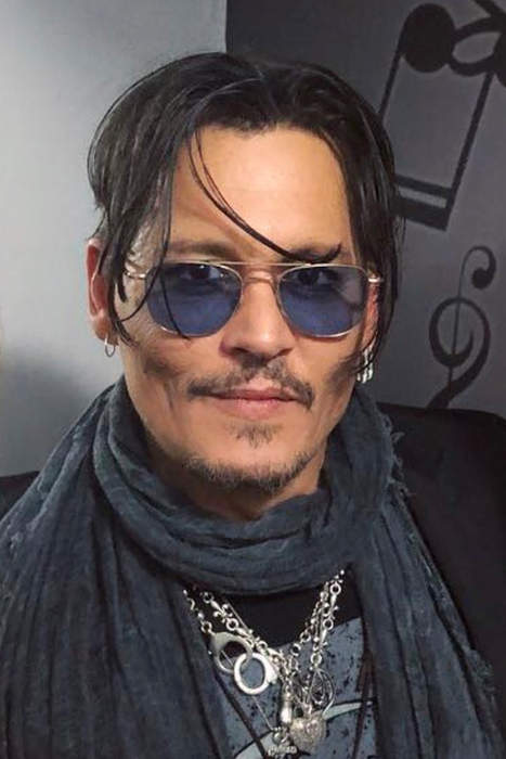 Johnny Depp loses bid to appeal against 'wife beater' libel ruling