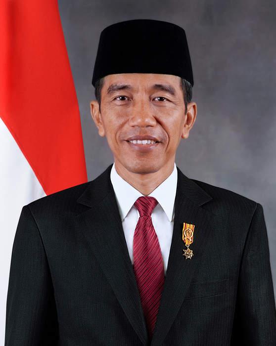 'Deep sorrow': Joko Widodo sends condolences to families of sunken submarine