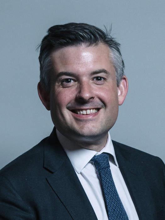 Jonathan Ashworth