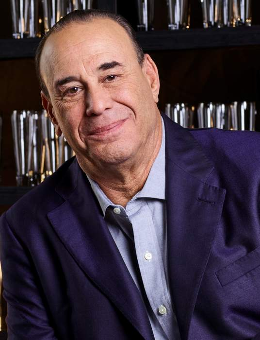 Jon Taffer Says Las Vegas is Battling Back After Getting Hit Hard By COVID