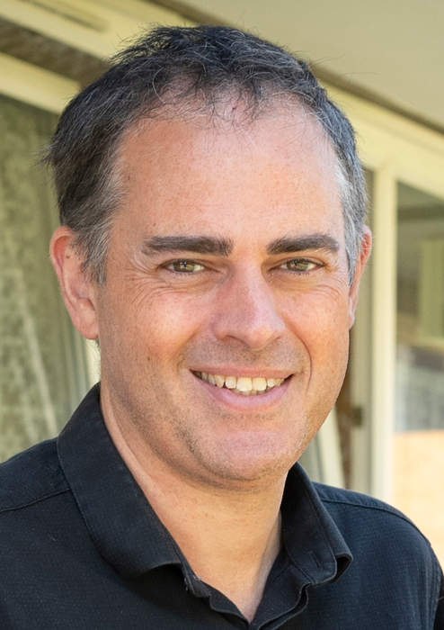 Jonathan Bartley: Green Party co-leader to stand down