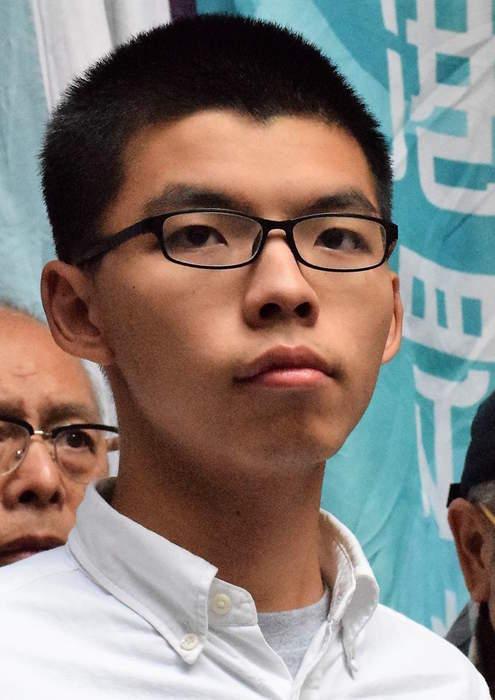 Hong Kong: Joshua Wong sentenced to 10 more months