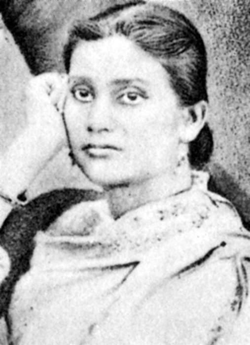 Kadambini Ganguly: Google honours India's first woman doctor on 160th birth anniversary
