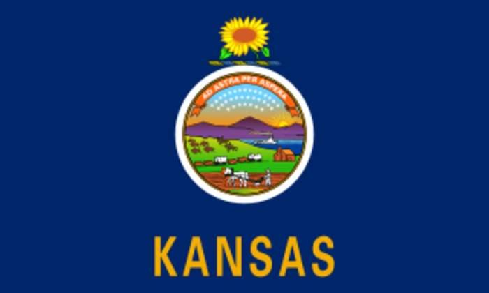 Kansas game warden shoots to free entangled deer