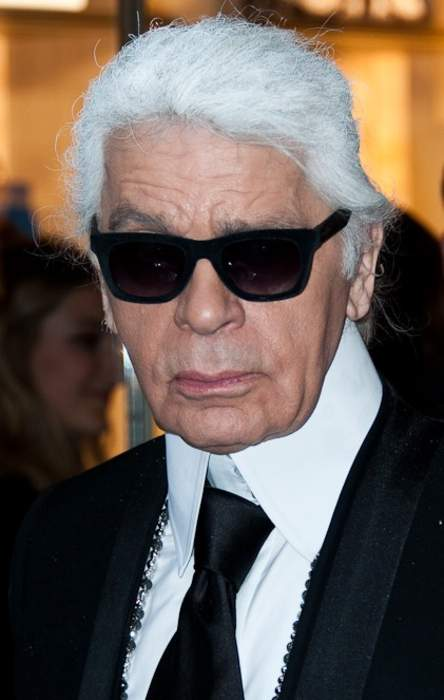 Lagerfeld remembered at Chanel Metiers D'Art