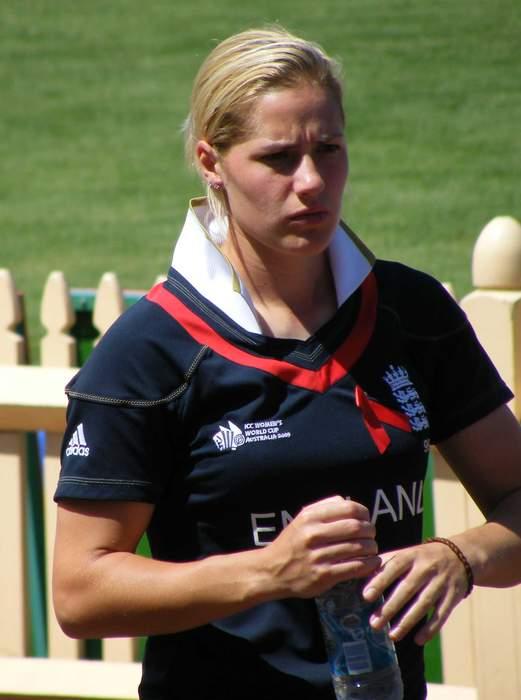 Women's Ashes: Kirstie Gordon & Katherine Brunt in England Test squad