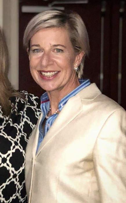 Katie Hopkins admits to breaking hotel quarantine rules in Sydney