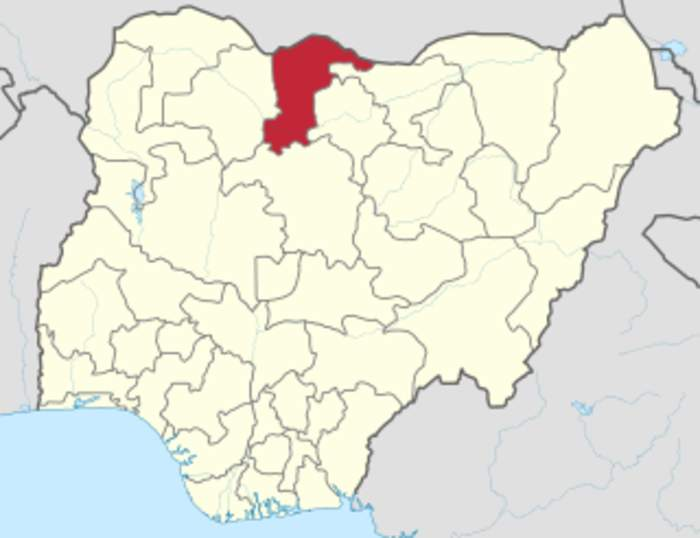 'Armed bandits' kill 47 in northwest Nigeria's Katsina state: police