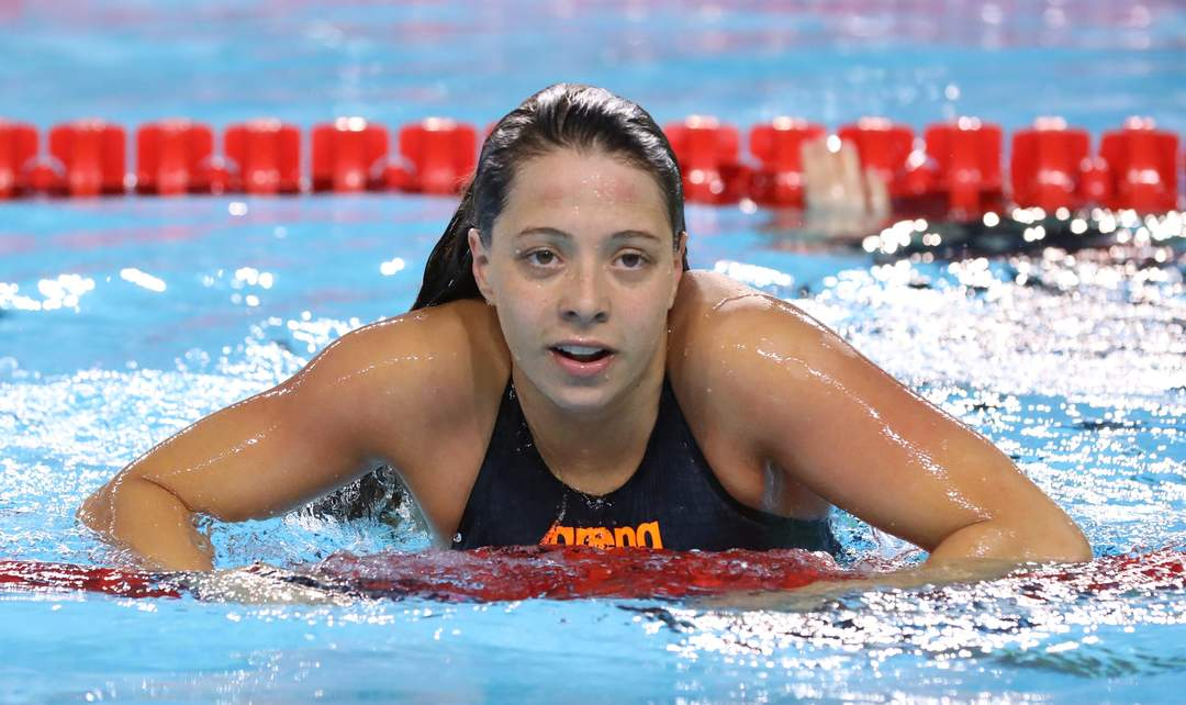 Kaylee McKeown