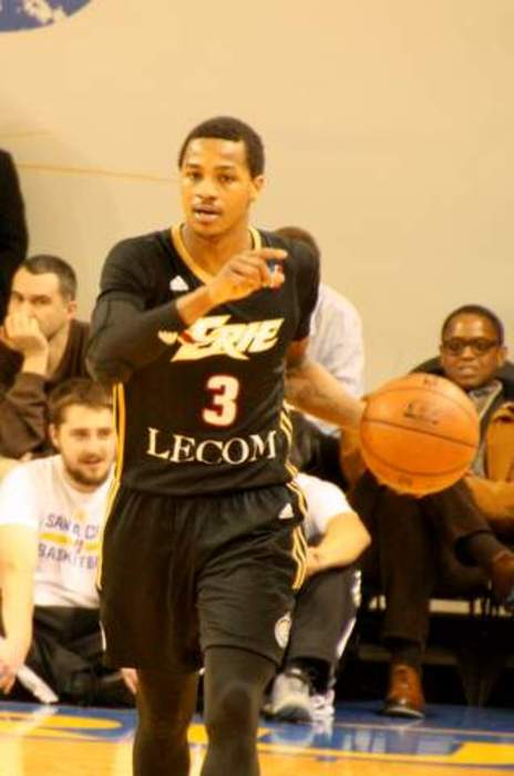 Ex-Michigan State basketball star Keith Appling a suspect in fatal shooting in Detroit