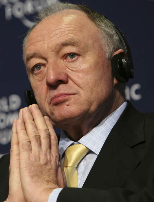 Ken Livingstone says Jews were not 'helpful' for Labour as he admits Corbyn will have to resign