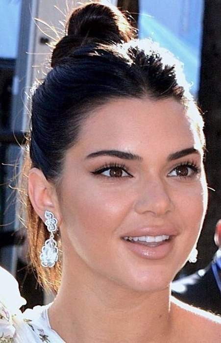 Kendall Jenner Rocks Tiny Bikini On Yacht With Devin Booker In Italy