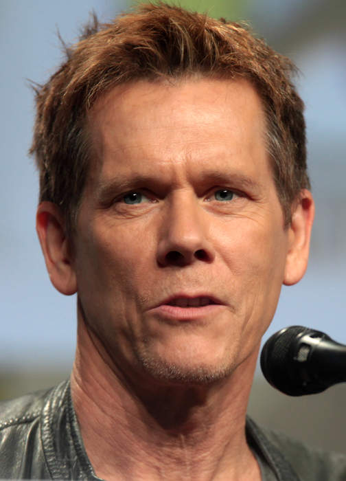 Kevin Bacon reveals wife Kyra Sedgwick has bejeweled lace underwear with his initials: 'Full of surprises'