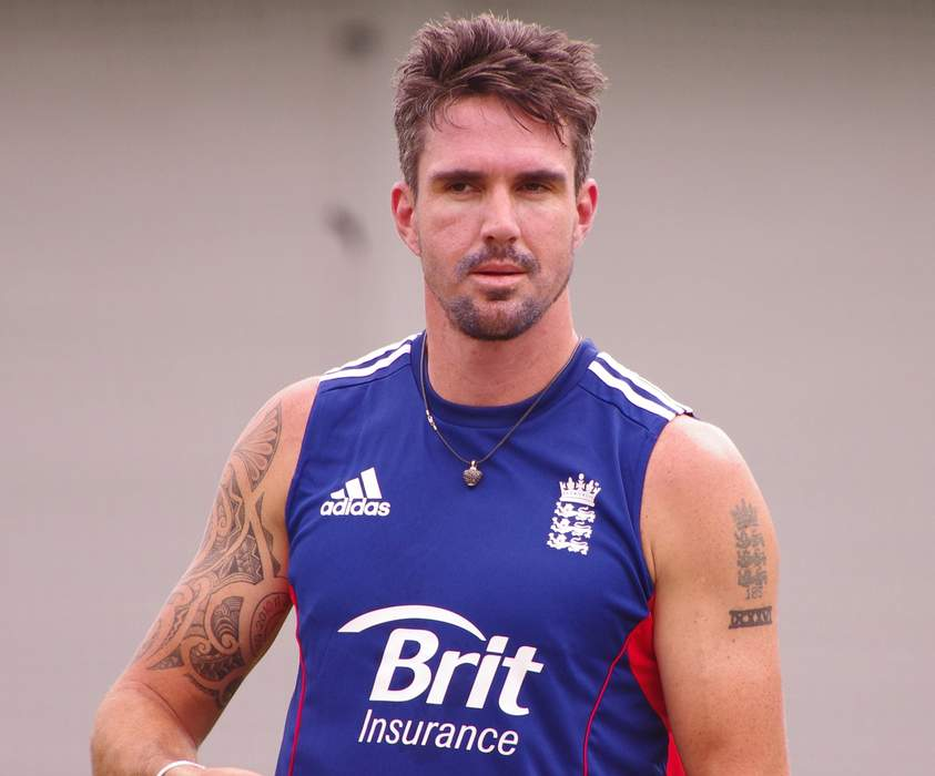 India v England: Kevin Pietersen on his magnificent 186 in Mumbai