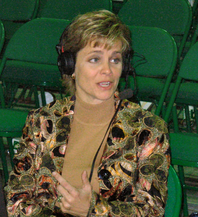 Kim Mulkey leaves Baylor for LSU after 21 seasons and three national women's basketball titles with the Bears