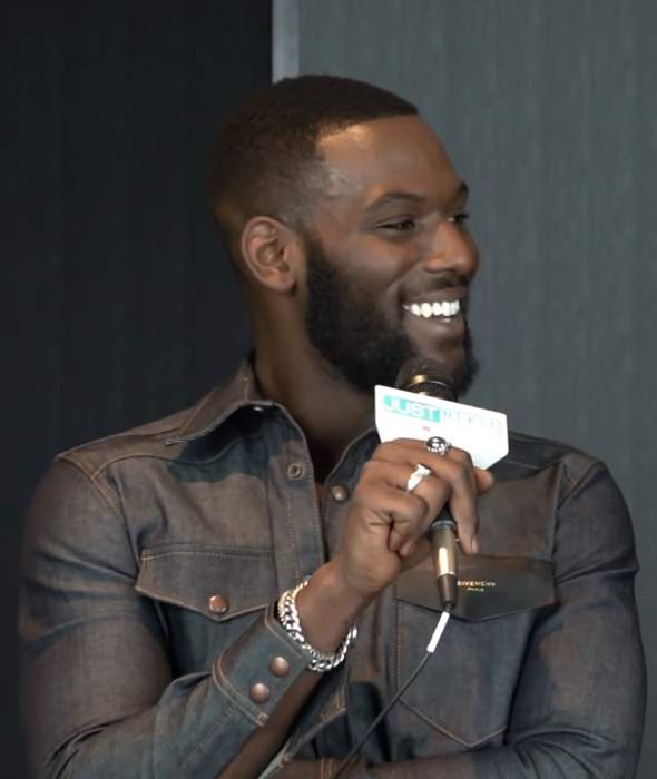 Kofi Siriboe Says Netflix's Black Film is Rooted in Romance, Not Trauma