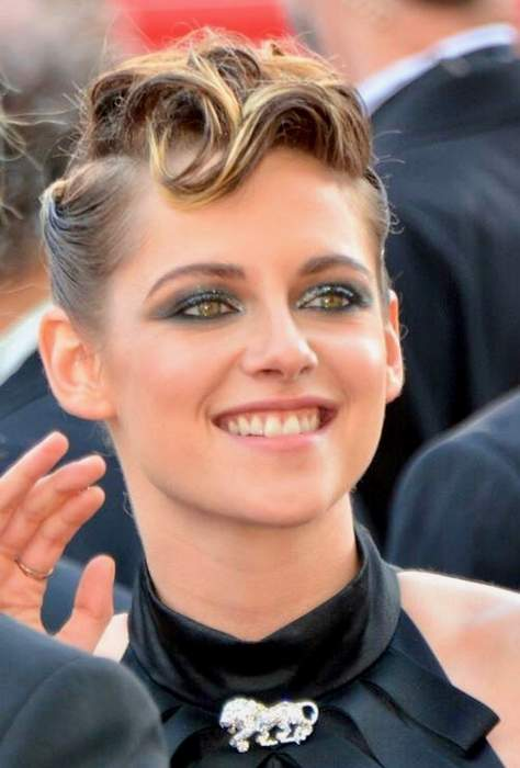 Kristen Stewart: 'We're taking on the patriarchy'