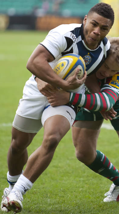 'The passion is no longer there' - Eastmond retires from professional rugby