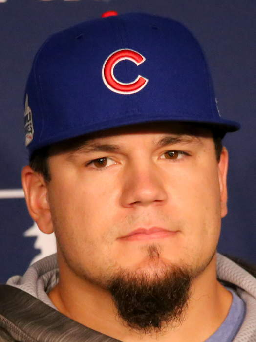 Kyle Schwarber continues his amazing hot streak with eight home runs in five games