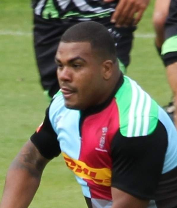 Kyle Sinckler called up by British and Irish Lions to replace Andrew Porter