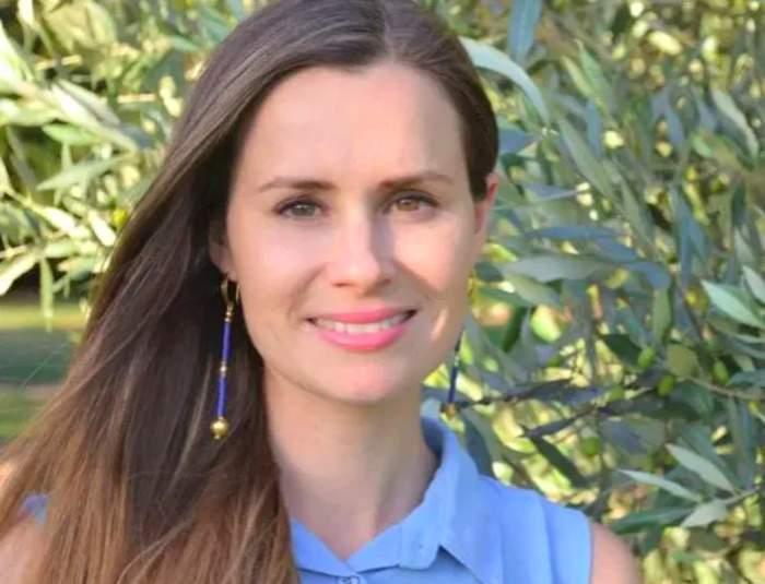 Australia, Iran discuss plight of detained Australian academic Kylie Moore-Gilbert