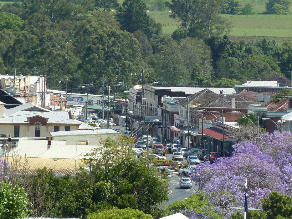 Kyogle and Narromine to go into lockdown as NSW records 941 new COVID-19 cases
