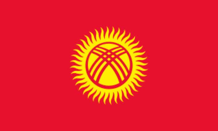 Kyrgyzstan moves to lock down major cities
