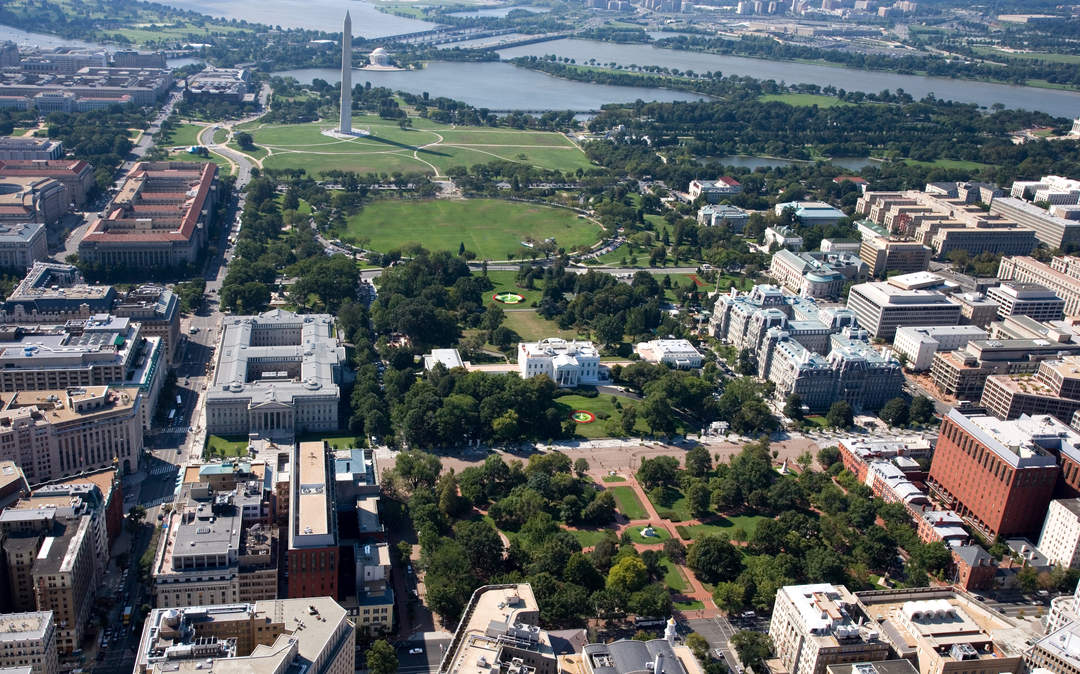 Probe revisits basis to end Lafayette Park protest
