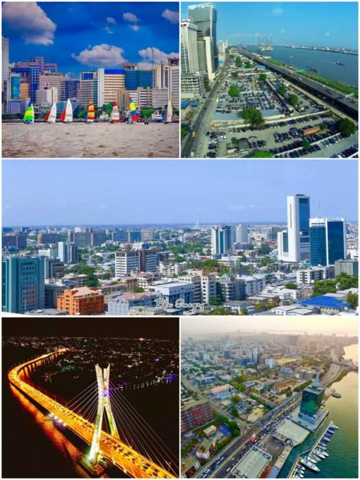 Lagos motorbike taxi ban: Chaos as Nigerian city removes okadas