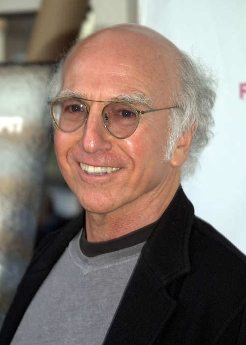 Larry David says former Jets GM laughed at him when he told him to draft Lamar Jackson