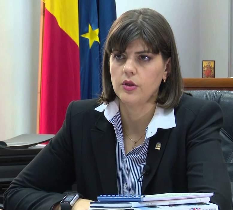 Romanian anti-graft crusader to be EU prosecutor after winning EU vote