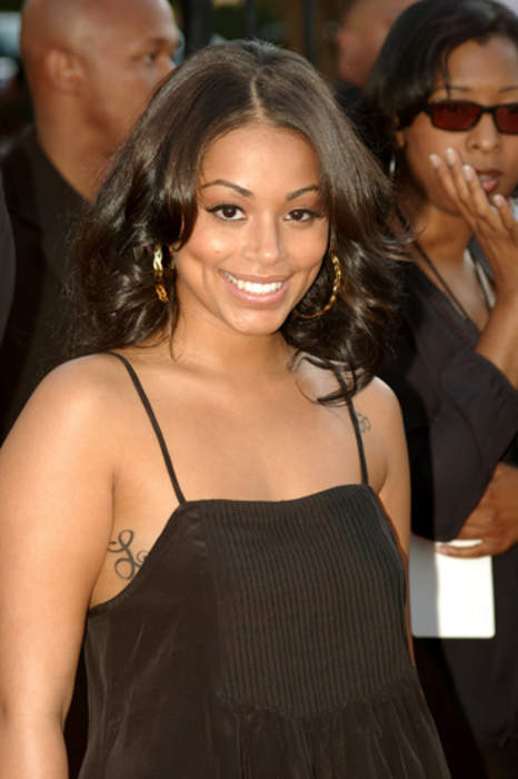 Lauren London pays tribute to Nipsey Hussle in new 'Forever Stronger' Puma collaboration