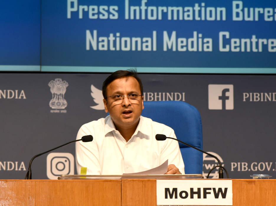 Lav Agarwal