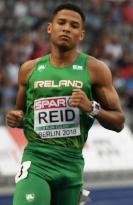 Tokyo Olympics: Ireland select 200m runner Leon Reid in athletics squad for Games