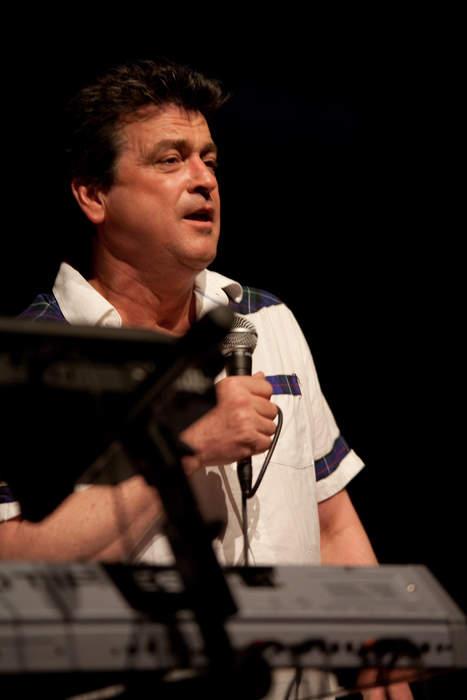 Former Bay City Rollers frontman Les McKeown dies aged 65