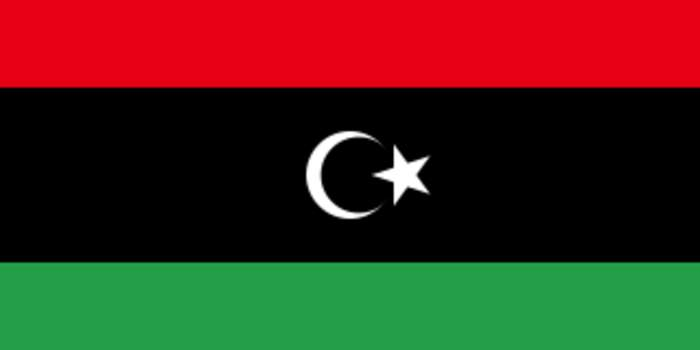 Amid scepticism, a new Libya interim government emerges to end chaos