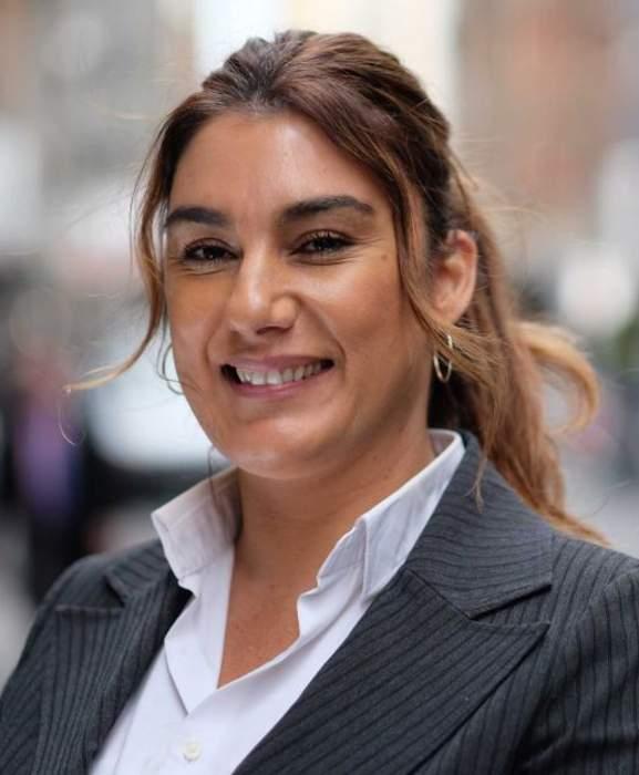 Aboriginal activist Lidia Thorpe voted in as historic replacement Greens Senator
