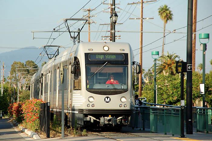 Light rail disruption leaves passengers stranded