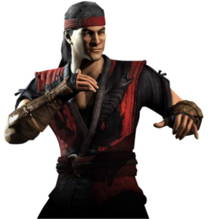 Liu Kang in 'Mortal Kombat' 'Memba Him?!